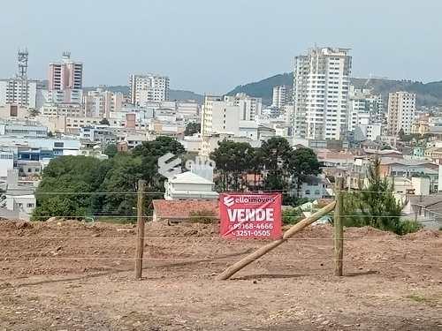 Terreno, código 52 em Lages, bairro Morro do Posto