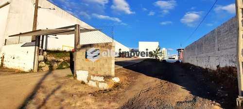 Terreno Comercial, código 56 em Lages, bairro Centro