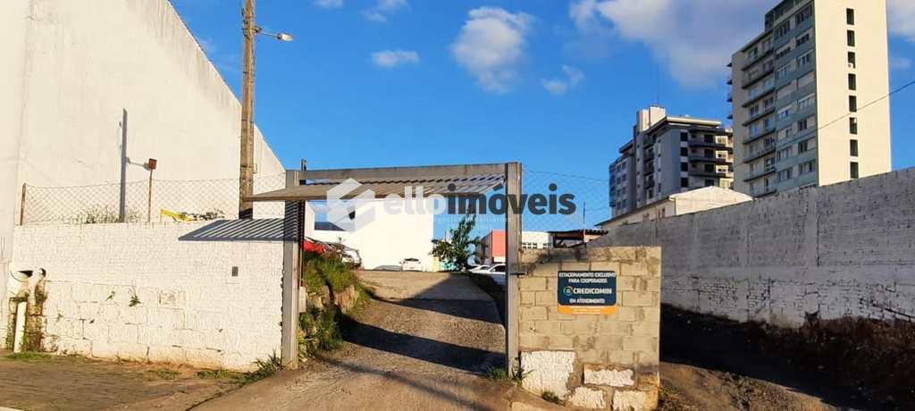 Terreno Comercial em Lages, no bairro Centro