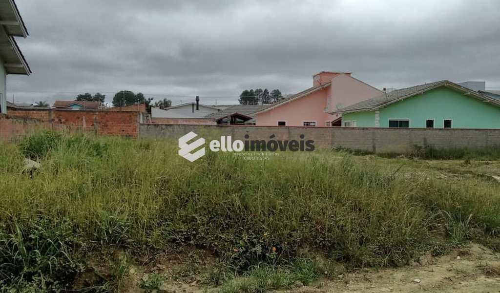 Terreno em Lages, bairro Ponte Grande