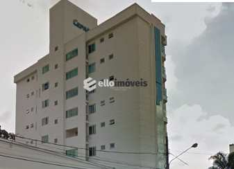 Apartamento, código 78 em Lages, bairro Centro