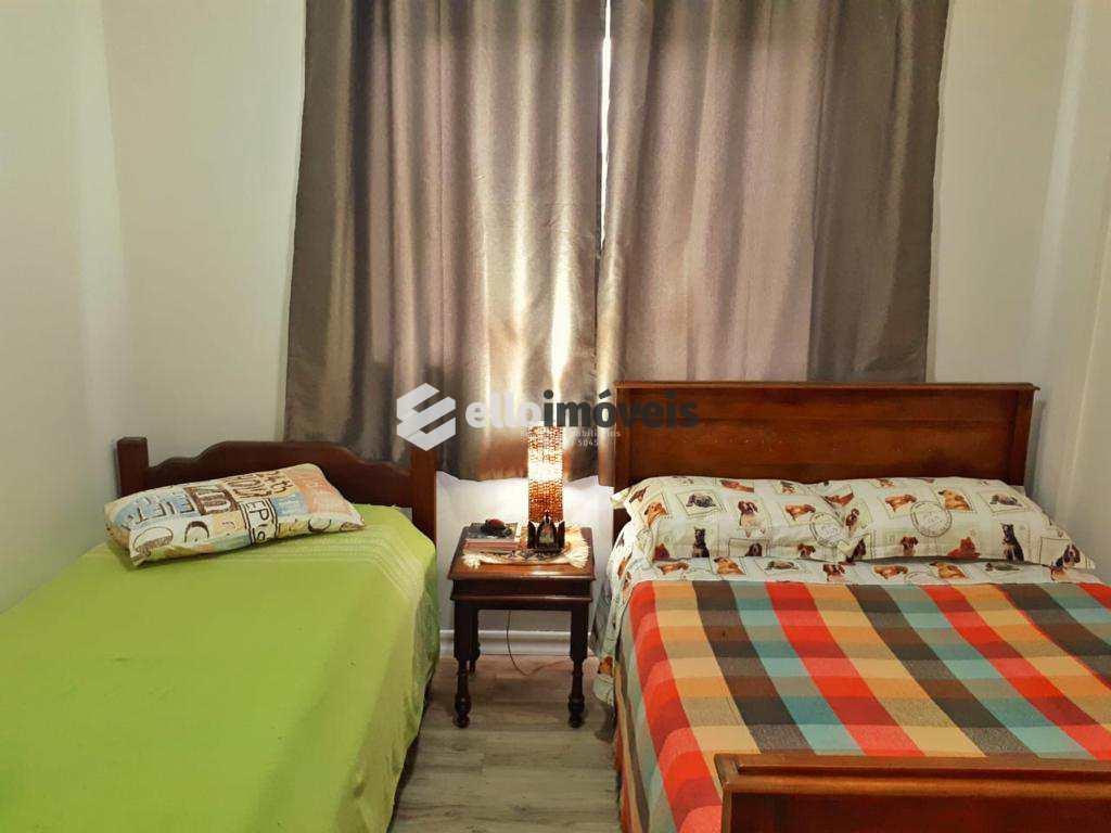 Apartamento em Lages, no bairro Ipiranga