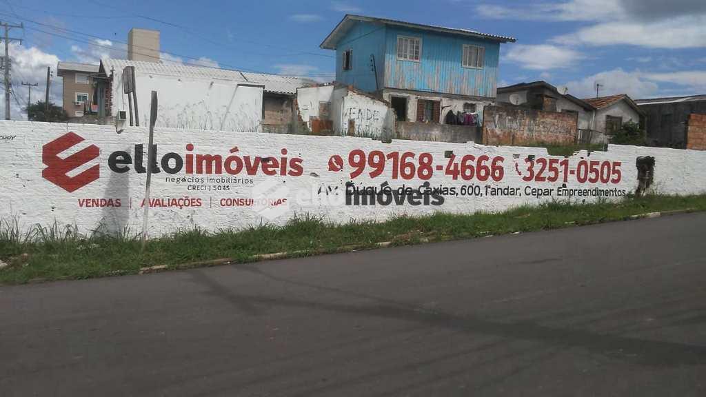Terreno em Lages, no bairro Conta Dinheiro