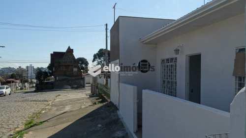 Casa, código 116 em Lages, bairro Coral