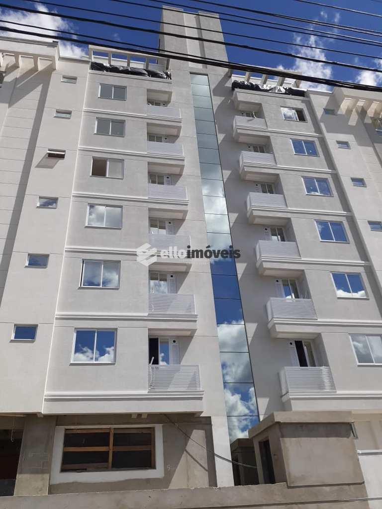 Apartamento em Lages, no bairro Centro