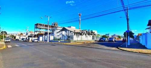 Casa, código 135 em Lages, bairro São Cristóvão