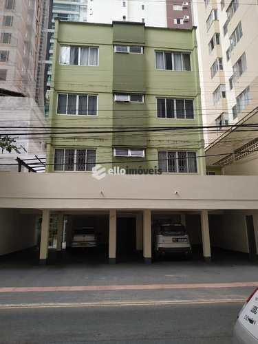 Apartamento, código 143 em Balneário Camboriú, bairro Barra Sul
