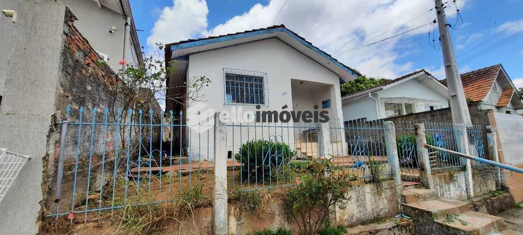 Casa em Lages, no bairro Brusque
