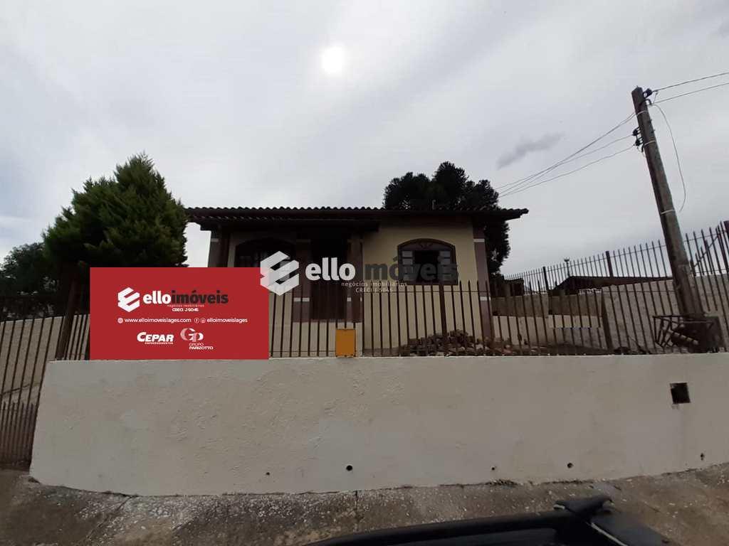 Casa em Lages, no bairro Vila Nova