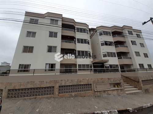 Apartamento, código 149 em Lages, bairro São Cristóvão