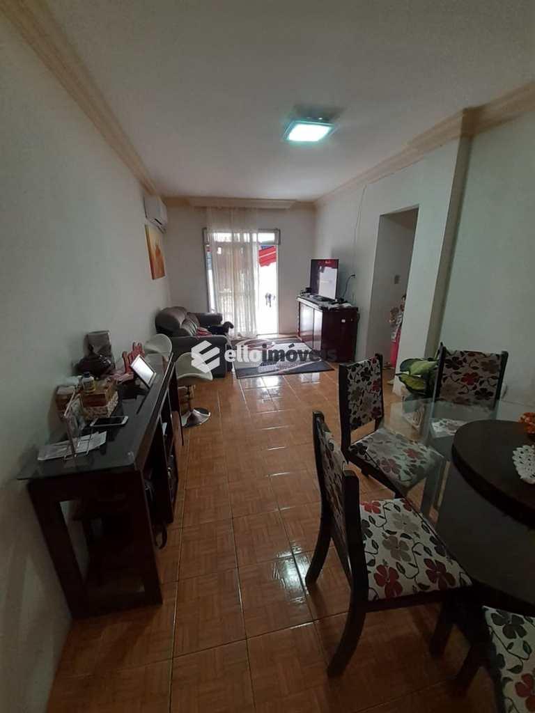 Apartamento em Lages, no bairro São Cristóvão