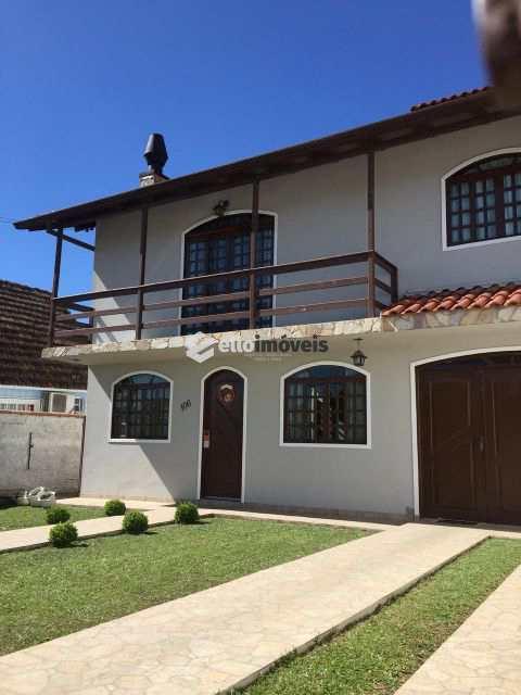 Casa em Lages, no bairro Popular