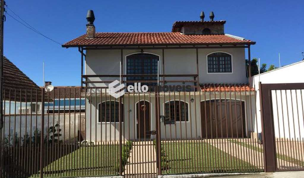 Casa em Lages, bairro Popular