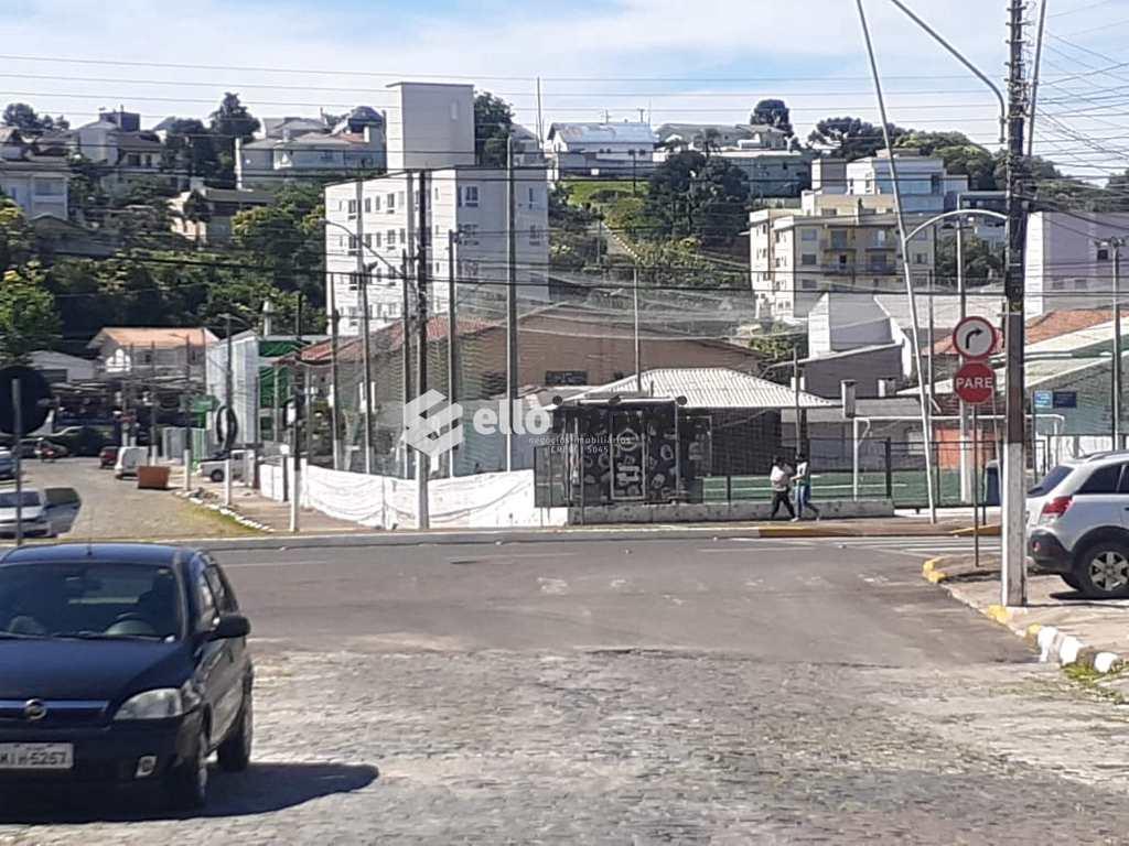 Terreno em Lages, no bairro Centro