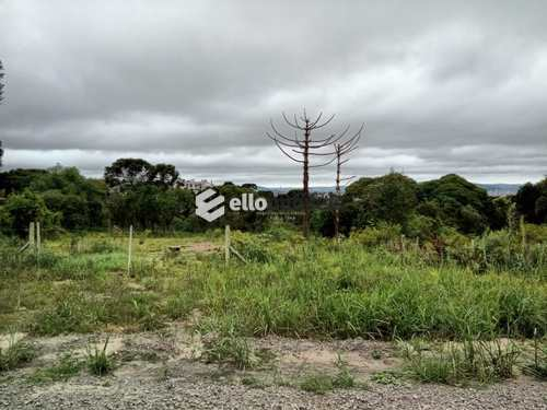 Terreno, código 158 em Lages, bairro Vila Maria