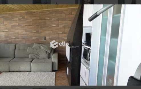 Casa em Lages, no bairro São Sebastião
