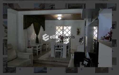 Casa, código 161 em Lages, bairro São Sebastião