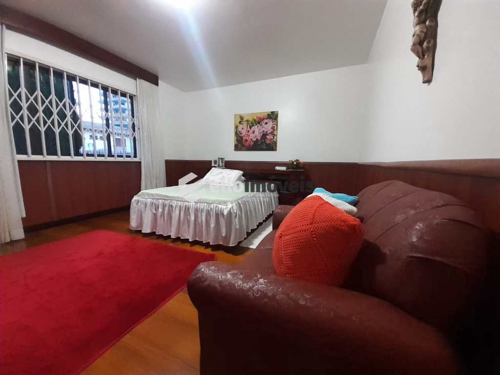 Casa em Lages, no bairro Universitário