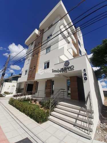 Apartamento, código 180 em Lages, bairro Sagrado Coração de Jesus