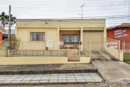 Casa, código 187 em Lages, bairro Frei Rogério