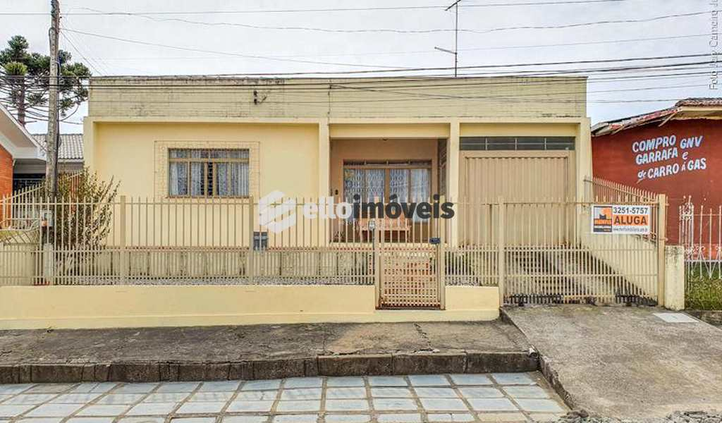 Casa em Lages, bairro Frei Rogério