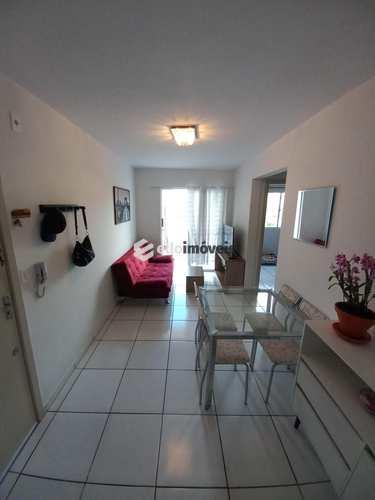 Apartamento, código 221 em Lages, bairro Vila Mariza