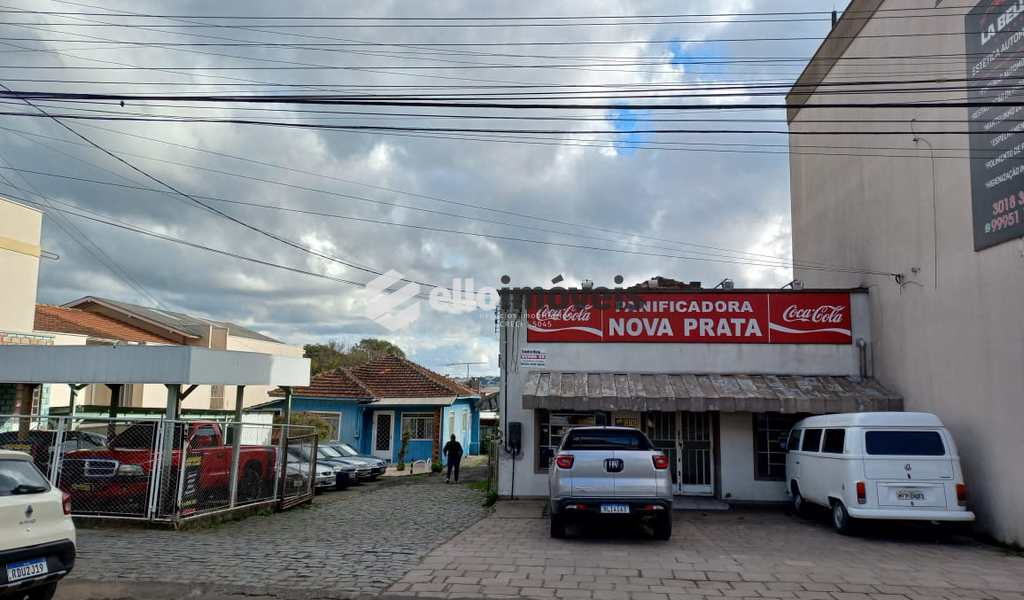Terreno Comercial em Lages, bairro Coral