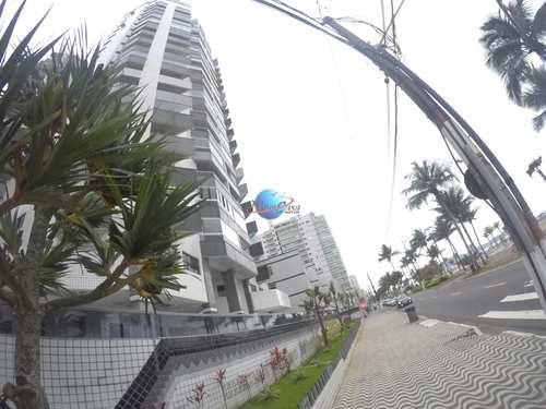 Apartamento, código 9 em Praia Grande, bairro Aviação