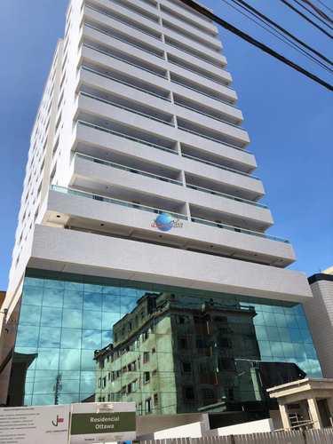 Apartamento, código 32 em Praia Grande, bairro Boqueirão