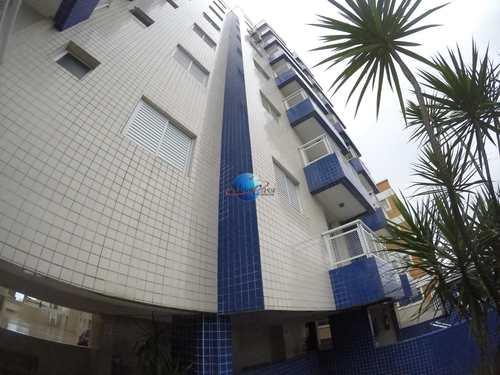 Apartamento, código 47 em Praia Grande, bairro Aviação