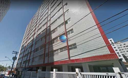 Apartamento, código 50 em Praia Grande, bairro Aviação