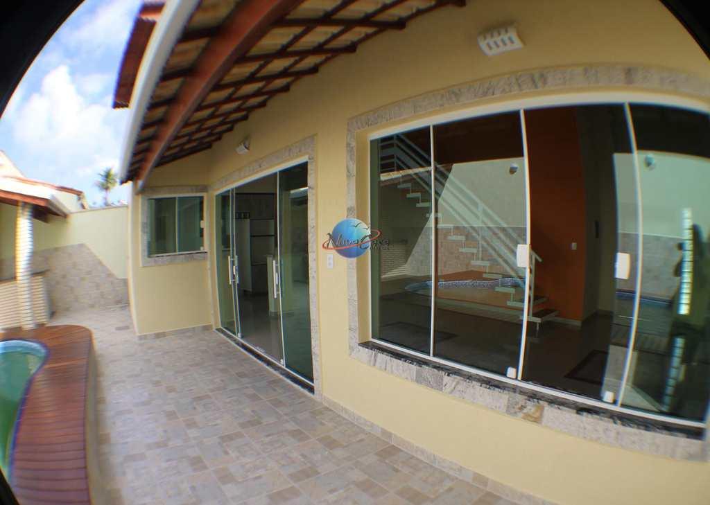 Casa Comercial em Praia Grande, no bairro Flórida
