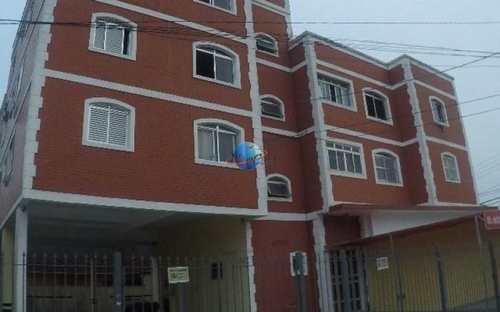 Apartamento, código 90 em Praia Grande, bairro Tupi