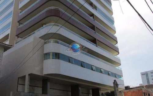 Apartamento, código 110 em Praia Grande, bairro Guilhermina