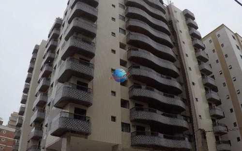 Apartamento, código 111 em Praia Grande, bairro Tupi