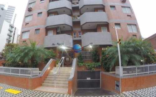 Apartamento, código 119 em Praia Grande, bairro Tupi