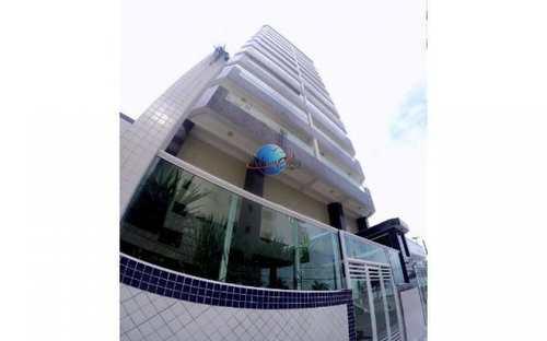 Apartamento, código 120 em Praia Grande, bairro Caiçara