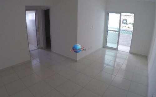 Apartamento, código 148 em Praia Grande, bairro Tupi