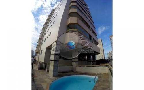 Apartamento, código 152 em Praia Grande, bairro Tupi