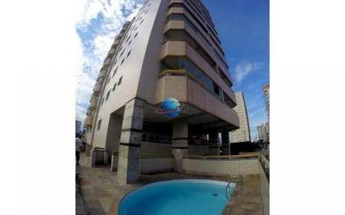 Apartamento, código 154 em Praia Grande, bairro Tupi