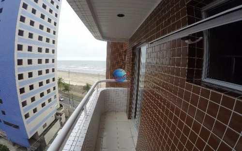 Apartamento, código 210 em Praia Grande, bairro Maracanã