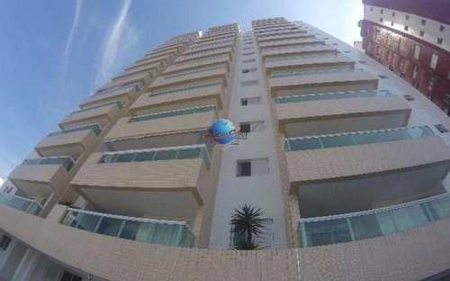 Apartamento, código 221 em Praia Grande, bairro Canto do Forte