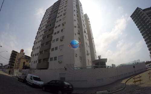 Apartamento, código 225 em Praia Grande, bairro Guilhermina