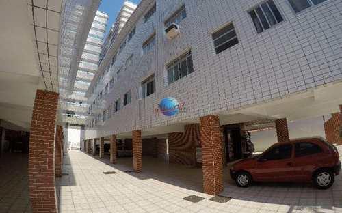Apartamento, código 229 em Praia Grande, bairro Guilhermina