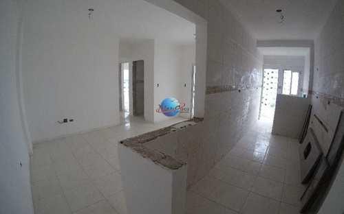 Apartamento, código 233 em Praia Grande, bairro Aviação