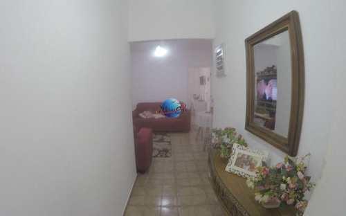 Apartamento, código 249 em Praia Grande, bairro Tupi
