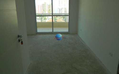 Apartamento, código 261 em Praia Grande, bairro Canto do Forte