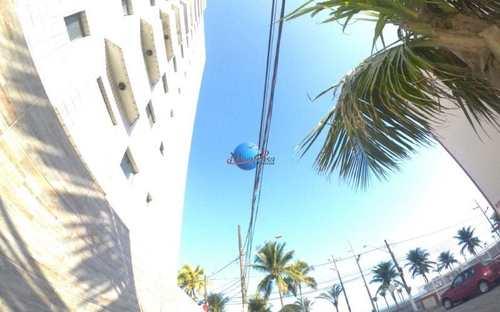 Apartamento, código 263 em Praia Grande, bairro Aviação