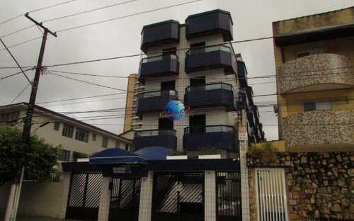 Apartamento, código 272 em Praia Grande, bairro Canto do Forte