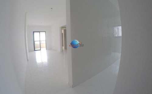 Apartamento, código 275 em Praia Grande, bairro Guilhermina